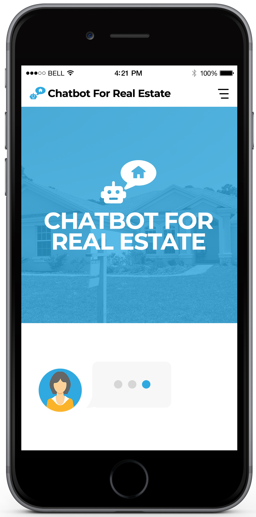 Chatbot For Real Estate
