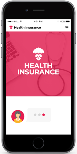 Chatbot For Health Insurance