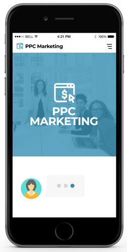 PPC Marketing Services Bot