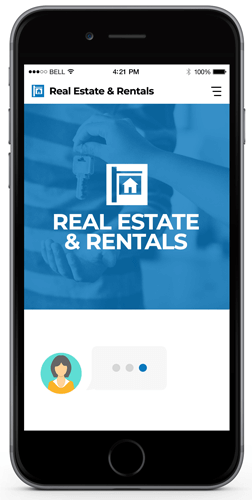 Real Estate & Rentals