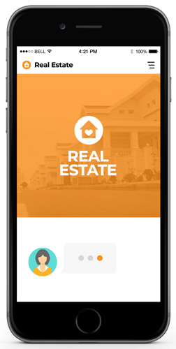 Real Estate Chatbot Examples