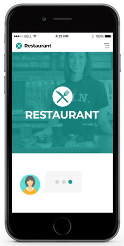 Chatbot Restaurant Reservation