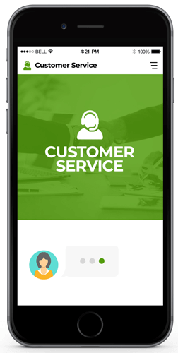 deliver faster and better customer service