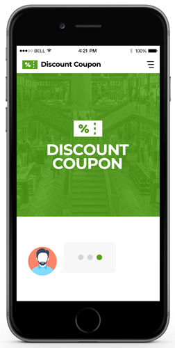Discount Coupon 1