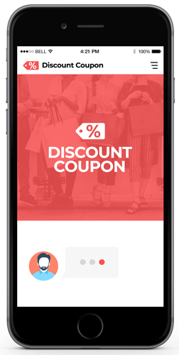 Discount Coupon 2