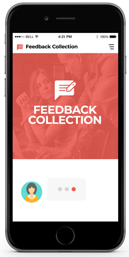Feedback Collection