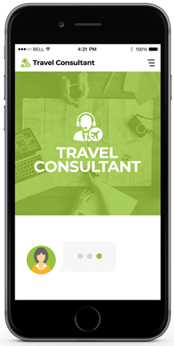 Travel Chatbot Examples
